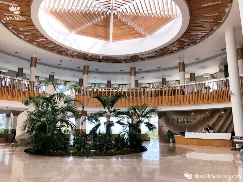 FLC resort in Quy Nhon, Vietnam