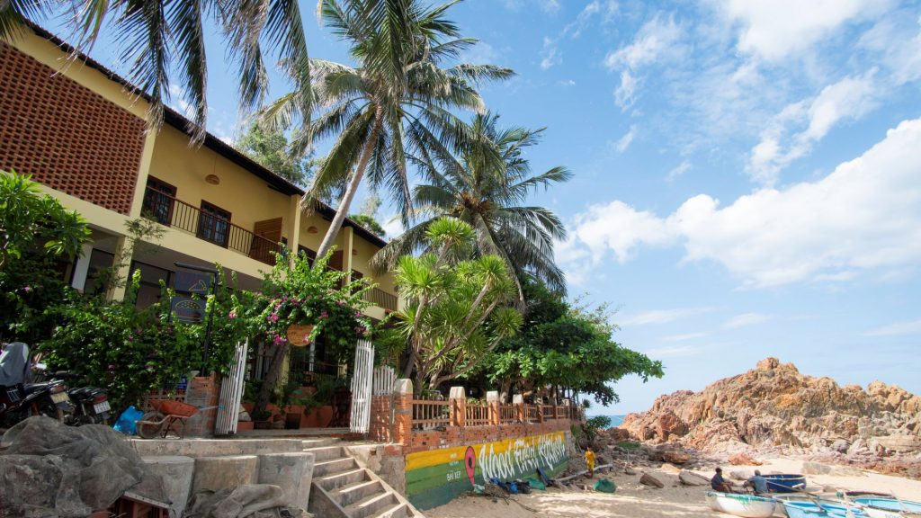 Haven Vietnam homestay in Quy Nhon