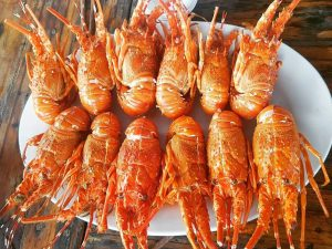 (2021) The BEST distinctive dishes of Quy Nhon, Vietnam that you should try